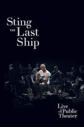 The last ship-live at the