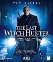 The last witch hunter - L'ultimo cacciatore di streghe (Blu-Ray)