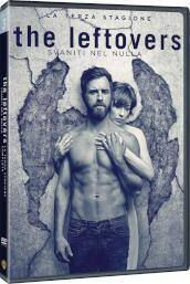 The leftovers - Stagione 03 (3 DVD)