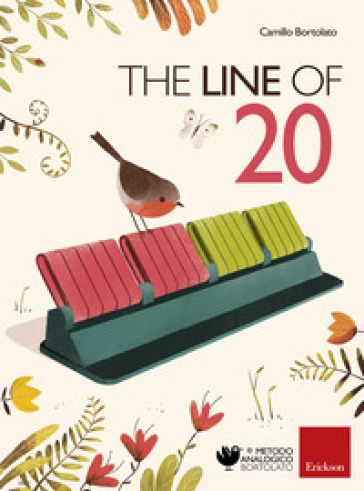 The line of 20. Con strumento - Camillo Bortolato | Thecosgala.com