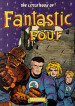 The little book of the Fantastic Four. Ediz. multilingue