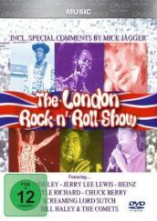 The london rock