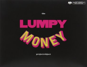 The lumpy money project