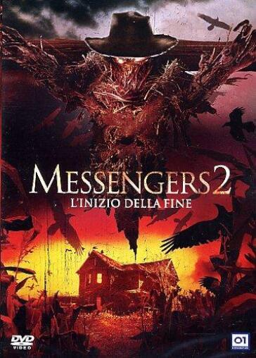 The messengers 2 - L