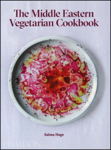 The middle eastern vegetarian cookbook