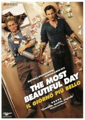 The most beautiful day - il giorno più bello (DVD)