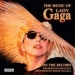 The music of Lady Gaga - On the record