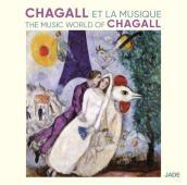 The music world of chagall