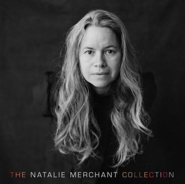 The natalie merchant collection (10 CD)