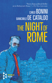 The night of Rome