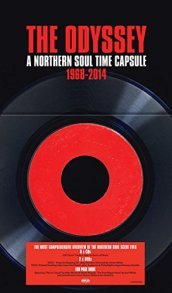 The odyssey: a northern soul time