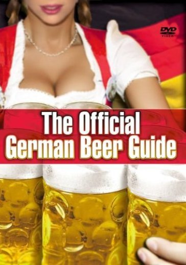 The official german beerguide