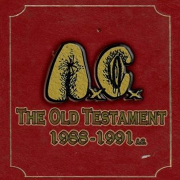 The old testament 1988-1991 a.c.