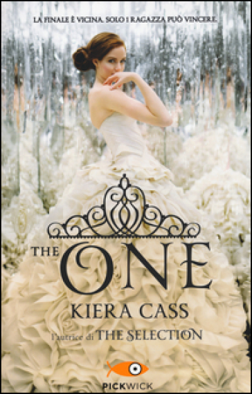 The one - Kiera Cass |