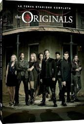 The originals - Stagione 03 (5 DVD)