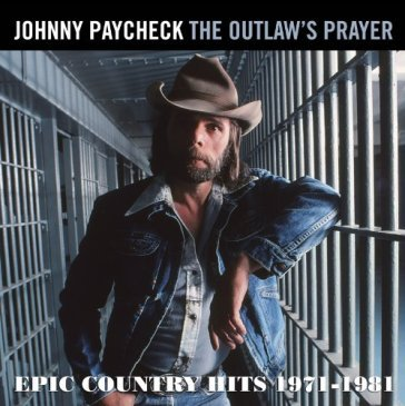 The Outlaw's Prayer ( Johnny Paycheck ) - YouTube