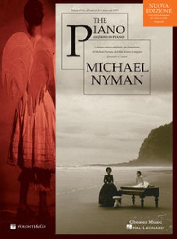 The piano (Lezioni di piano) - Michael Nyman pdf epub