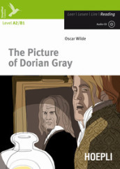 The picture of Dorian Grey. Con espansione online. Con CD Audio