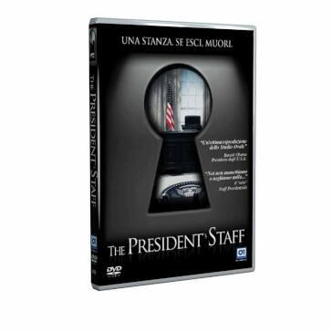 The president's staff (DVD)