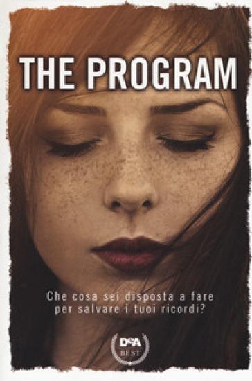 The program - Suzanne Young | Rochesterscifianimecon.com