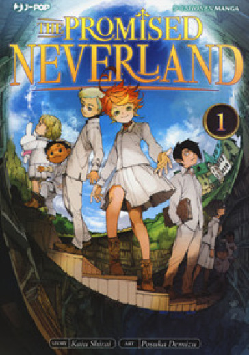 The promised Neverland. 1.