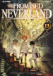 The promised Neverland. 13.
