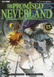 The promised Neverland. 15.