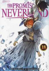 The promised Neverland. 18.