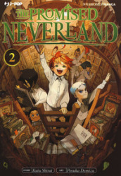 The promised Neverland. 2.