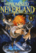The promised Neverland. 8.
