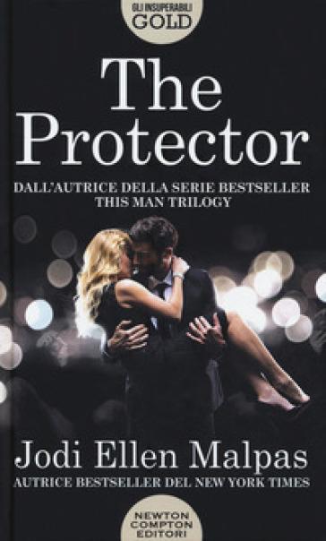 The protector - Jodi Ellen Malpas | Thecosgala.com