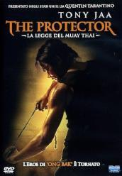 The protector - La legge del Muay Thai (DVD)