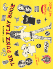 The punk play book. Ediz. illustrata