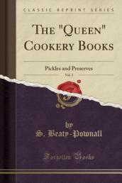 The queen  Cookery Books, Vol. 3