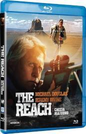 The reach - Caccia all'uomo (Blu-Ray)