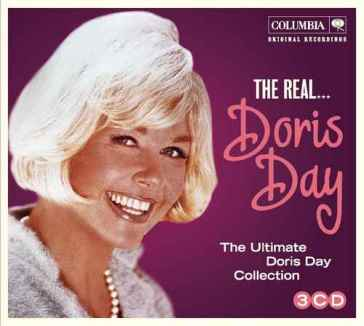 The real... doris day