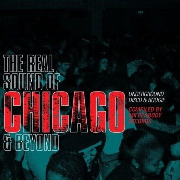 The real sound of Chicago, vol.2