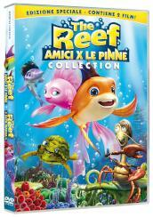 The reef - Amici x le pinne + The reef - Alta marea (2 DVD)