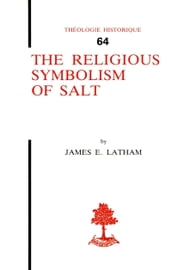 The religious symbolism of salt