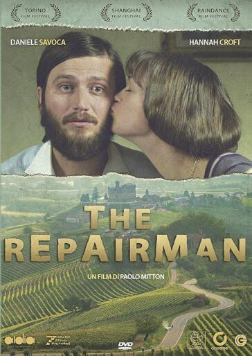 The repairman (DVD)