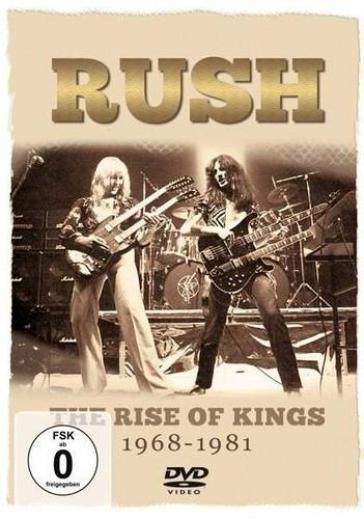 The rise of kings 1968-1981