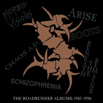 The roadrunner albums: 1985-1996 (6LP)