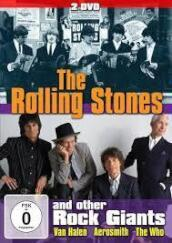 The rolling stones and other rock giants