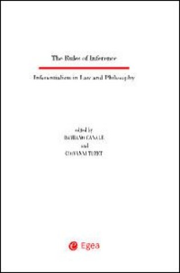 The rules of inference. Inferentialism in law and philosophy