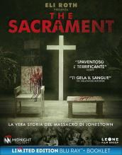 The sacrament (Blu-Ray)(limited edition)