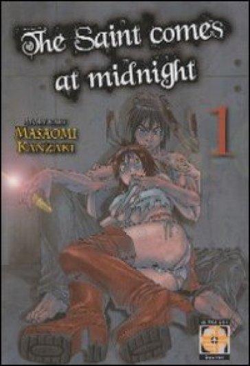 The saint comes at midnight. 1. - Masaomi Kanzaki | Jonathanterrington.com