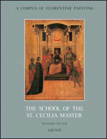 The school of St. Cecilia Master