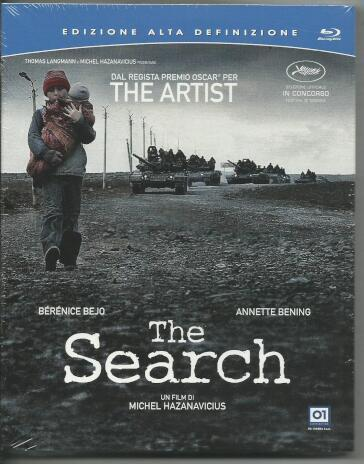 The search (Blu-Ray)