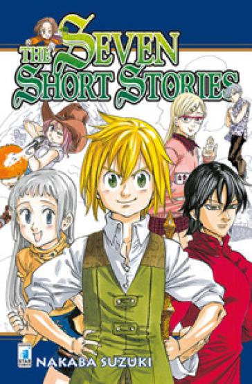 The seven short stories - Nakaba Suzuki pdf epub