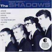 The shadows: essential collect